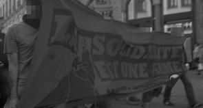 Solidarité antifa